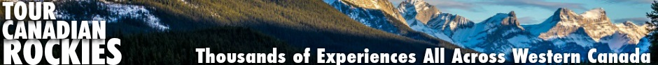 Book Jasper - Canadian Rockies Tours